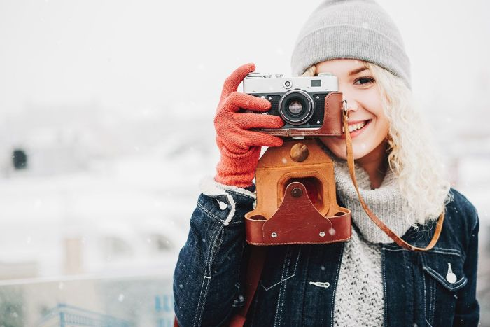 a dónde viajar en invierno