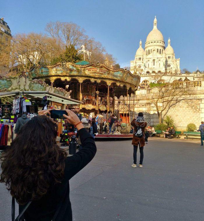 imprescindibles que hacer en Paris