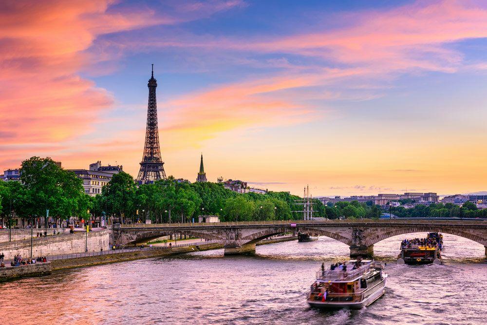 visitar Paris en 3 días