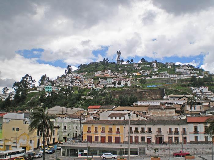 Qué ver y hacer en Quito, Ecuador