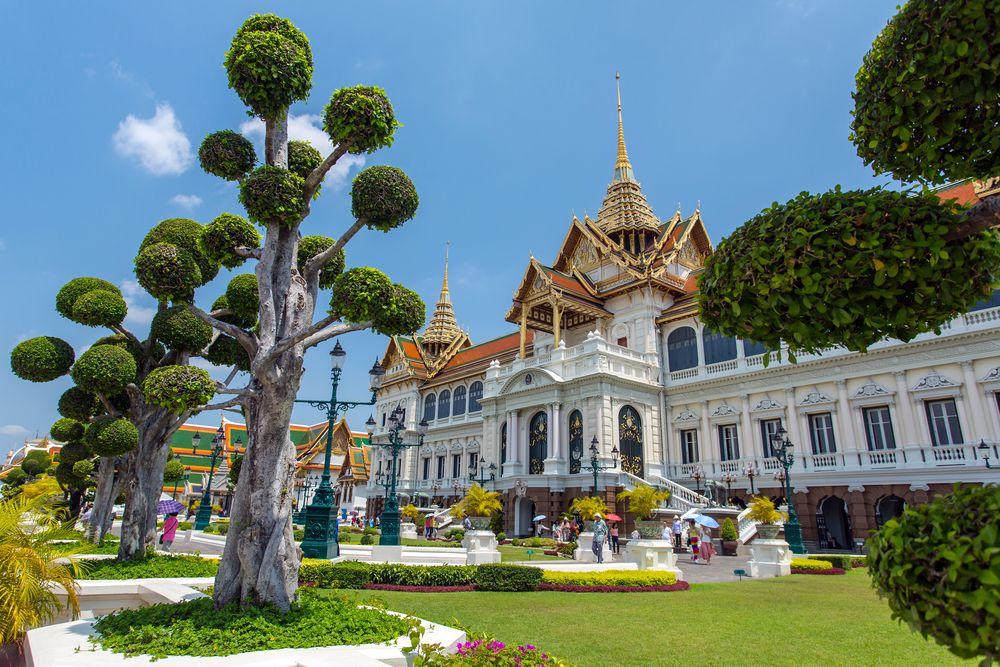 qué hacer en Bangkok