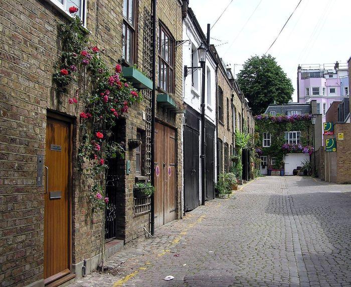 Londres desconocido - planes alternativos en Londres