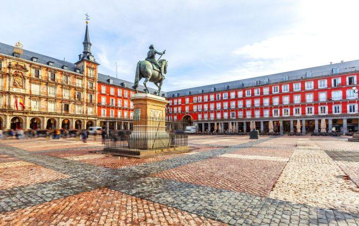 QUÉ VER en MADRID en 2 DÍAS