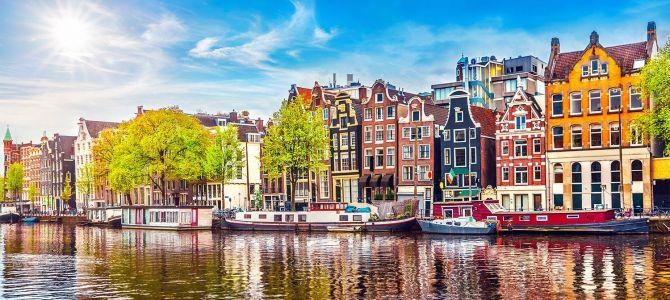 20 cosas que debes ver y hacer en Ámsterdam