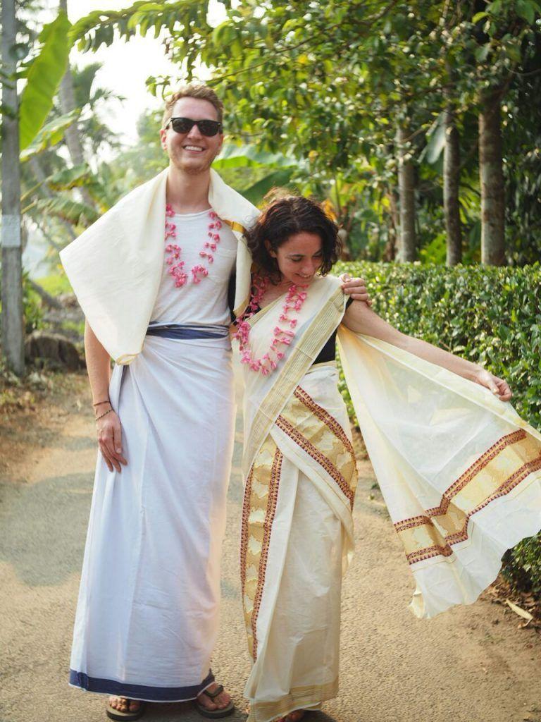 viajar a India Kerala Blog Express
