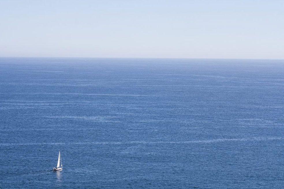 navegar por el mundo