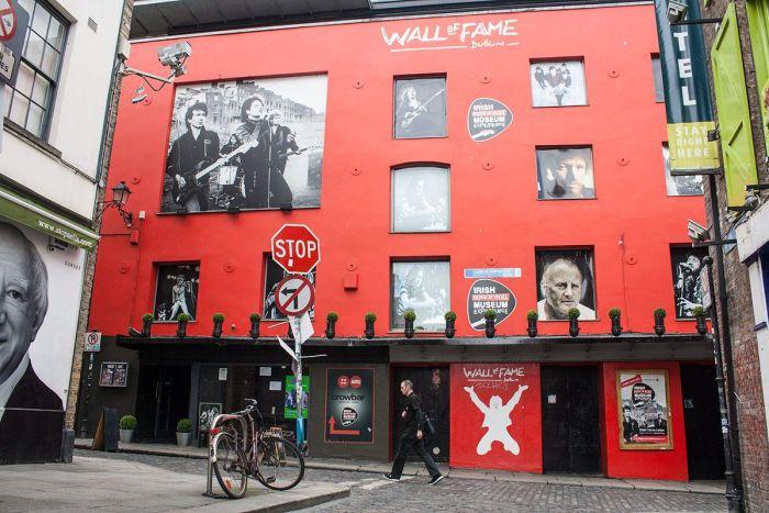 qué ver y hacer en Dublin en 2 o 3 días