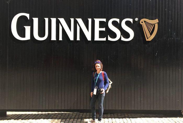 Qué ver en Dublín en 2 o 3 días visitar la Fábrica Guinness