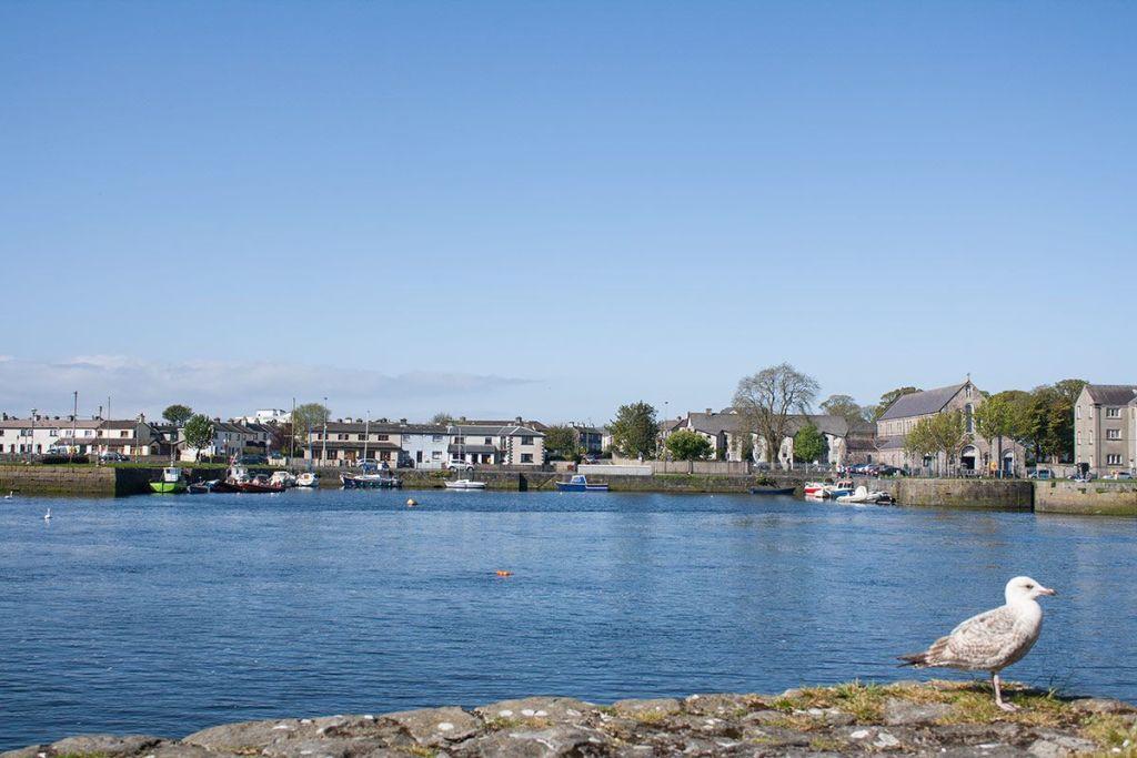Galway y los acantilados de Moher