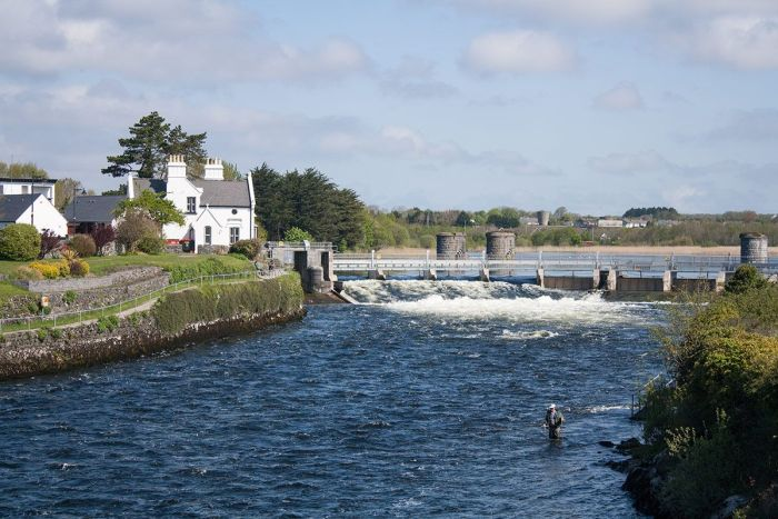 qué hacer en Galway Irlanda
