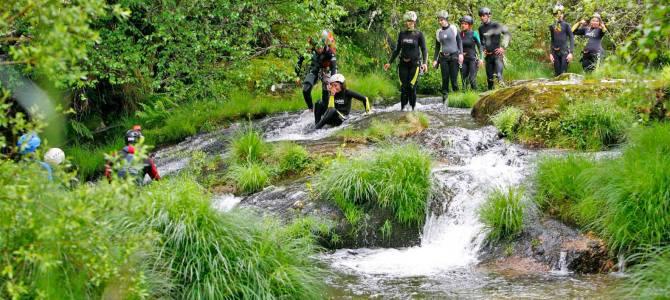 Melgaço: donde la naturaleza es calma y aventura