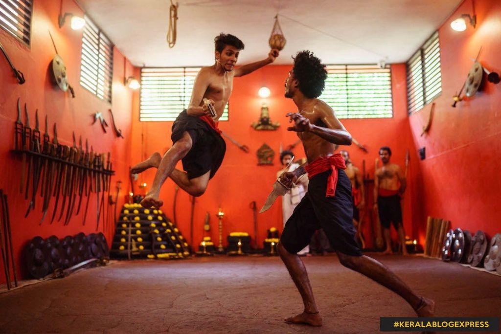 danzas típicas en india