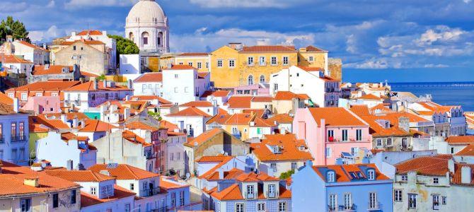 Qué ver en Lisboa: un fin de semana perfecto