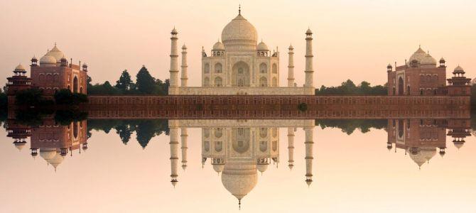 Todo lo que necesitas saber para visitar el Taj Mahal