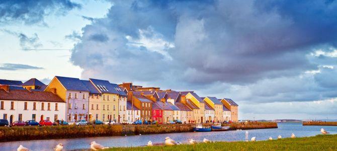 Qué ver en Galway: itinerario para ver lo mejor de la ciudad