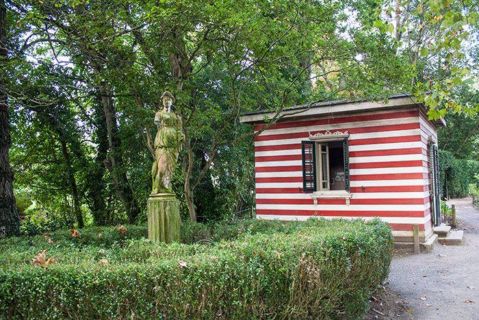 Qué ver en Gijón - jardín botánico atlántico