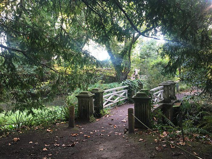 Jardín Botánico Atlántico, Gijón, Asturias