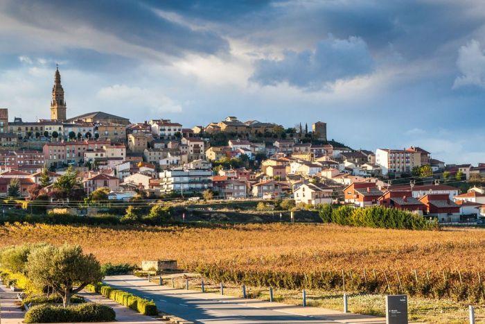 Qué ver en La Rioja - Briones