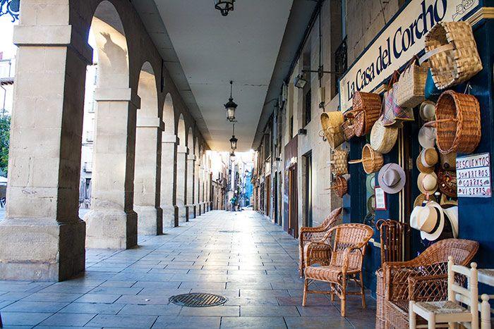 Qué ver en La Rioja - Logroño