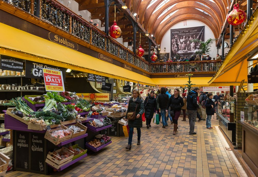 qué ver en Cork