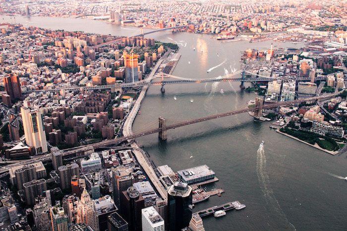 curiosidades Nueva York