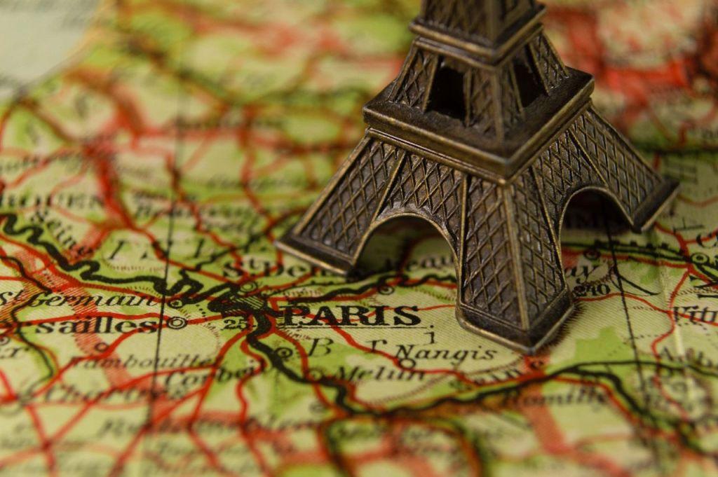 visitar la capital francesa