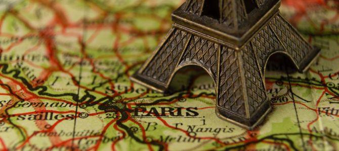Cómo ir del aeropuerto Orly en París al centro