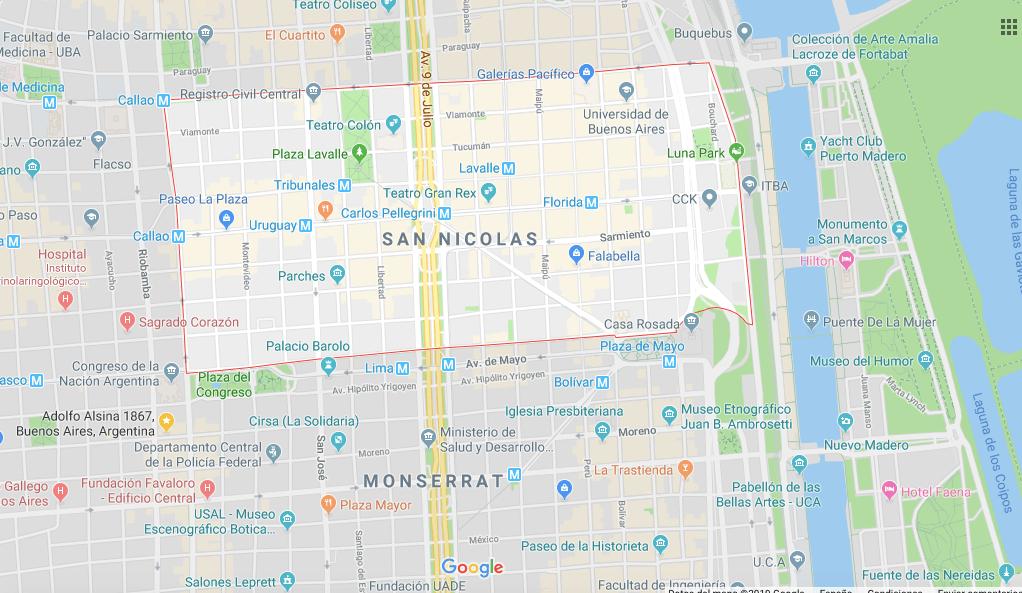 Qué ver en Buenos Aires en 3 días - Argentina