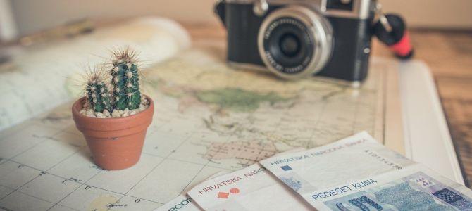 Dónde cambiar dinero para viajar al exterior