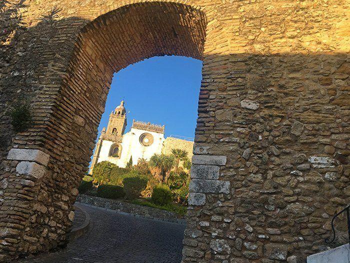 viajar en verano coronavirus Medina Sidonia, Cádiz