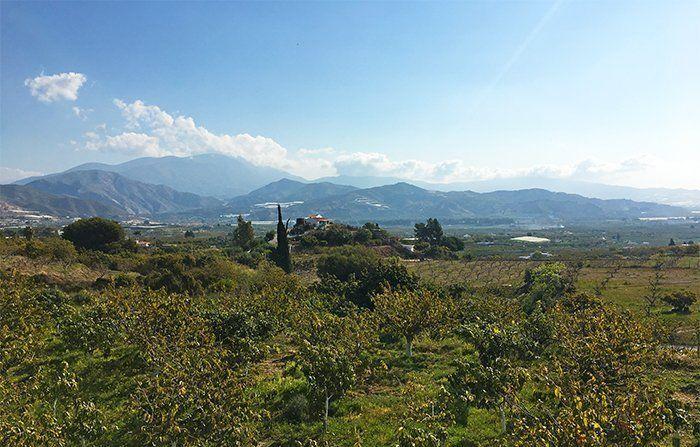 Qué ver en Salobreña Costa Tropical de Granada