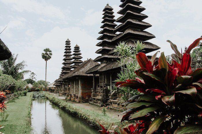 Cómo ir del aeropuerto Denpasar al centro de Bali