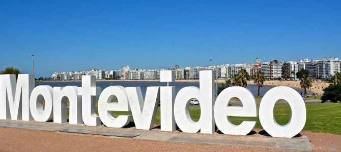 Cómo ir del aeropuerto de Montevideo al centro