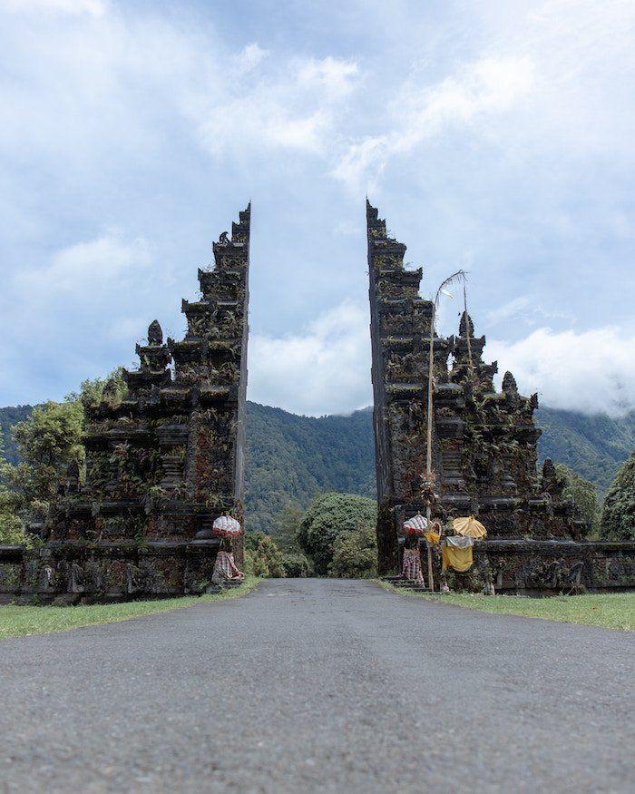 qué hacer y que ver en Bali
