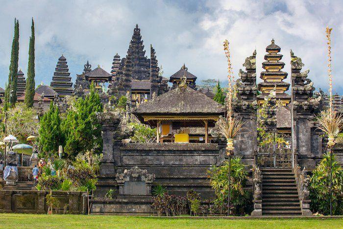 templos lindos en bali