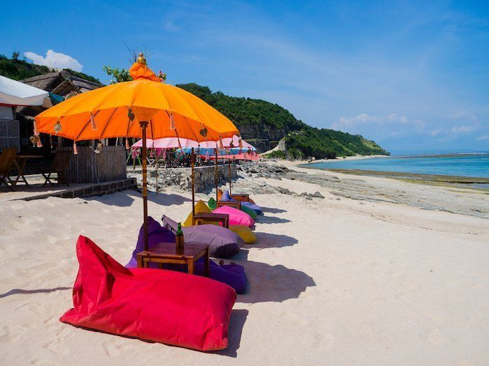 Cómo ir del aeropuerto de Bali a Kuta o a Ubud