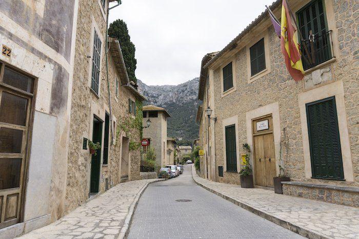 que ver en Deia Mallorca
