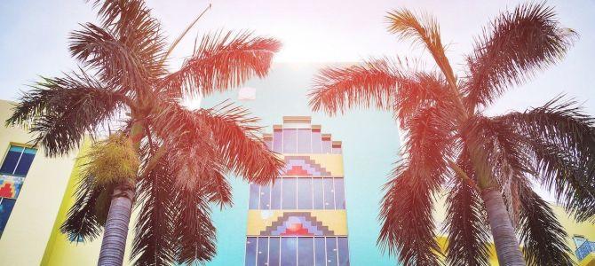 Cómo ir del aeropuerto de Miami al centro de la ciudad