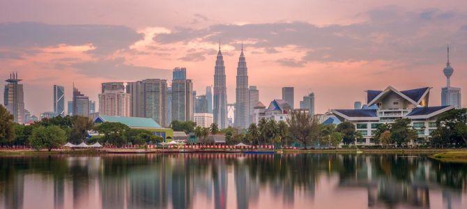 Cómo ir del aeropuerto de Kuala Lumpur al centro