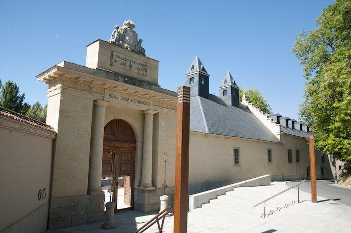 Qué hacer en SEGOVIA: visitar la casa de la Moneda