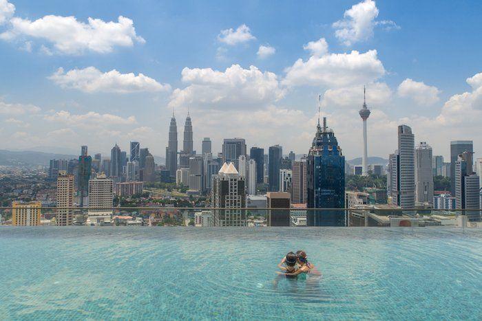 alojamiento en Kuala Lumpur