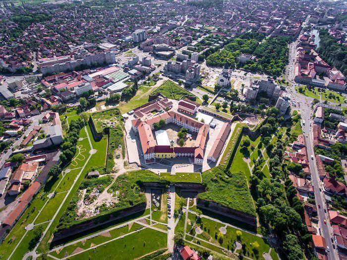 fotos Oradea