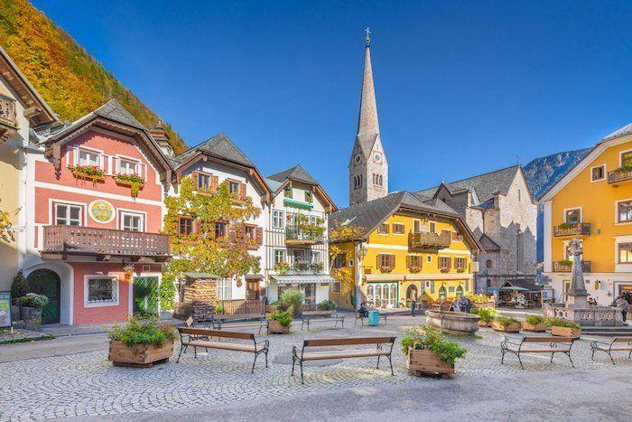 visitar Hallstatt