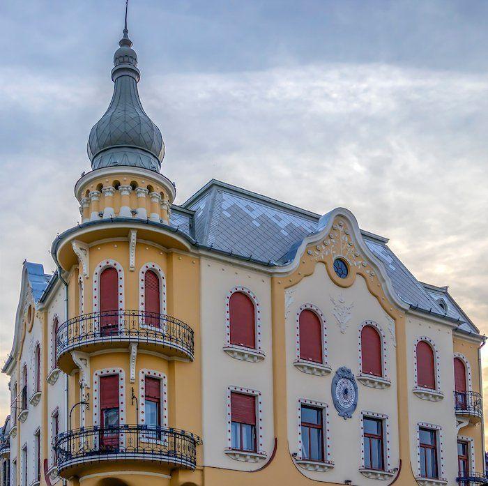 Qué ver en Oradea