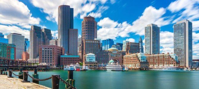 Cómo ir de Nueva York a Boston