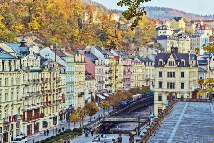 Ciudad de Karlovy_Vary