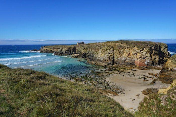 Playas de Galicia - Playas de Ferrol