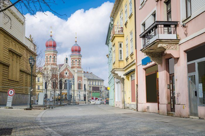 excursiones desde Praga