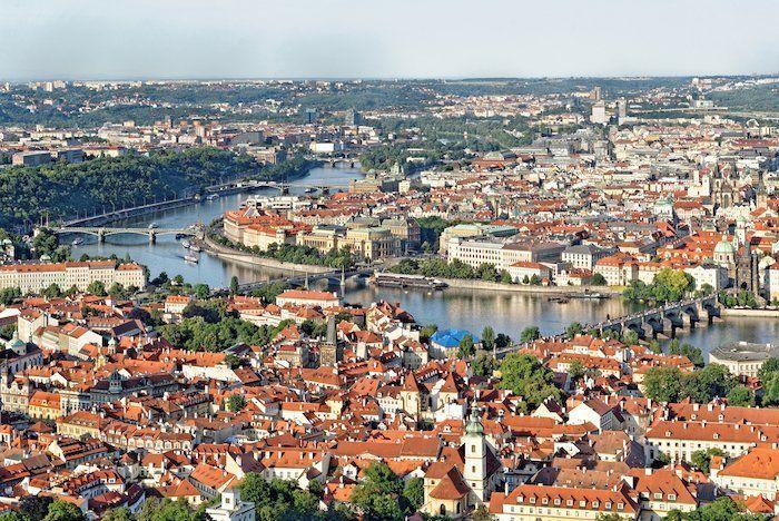 cosas que visitar Praga