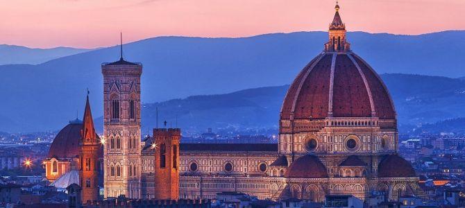 QUÉ VER EN FLORENCIA, la cuna del Renacimiento italiano